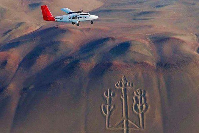 Paracas Shore Excursion: Nazca Lines Tour