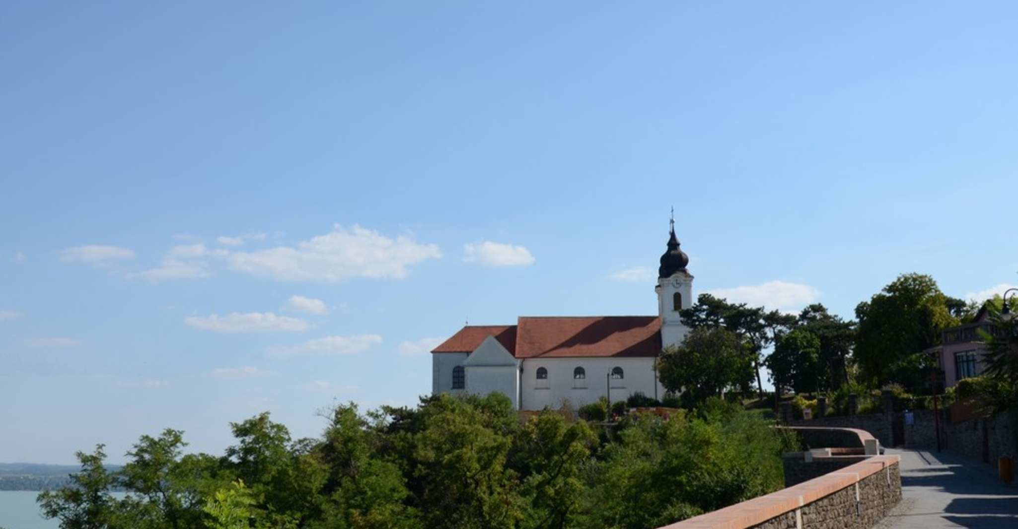 Budapest: Lake Balaton and Herend Full-Day Private Tour