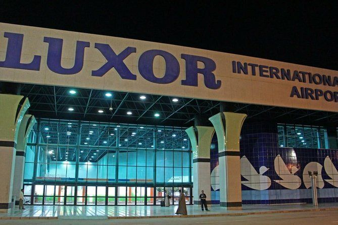 Departure Transfer from Luxor Hotels to Luxor airport