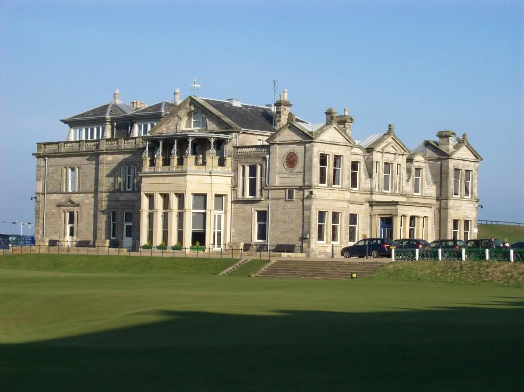 St Andrews, Falkland Palace and Kingsbarns Distillery Day Tour from Edinburgh