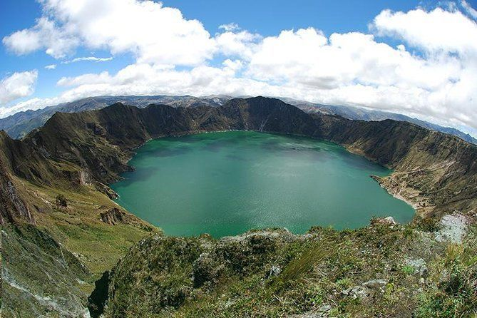 Quilotoa Shared Day Trip from Quito