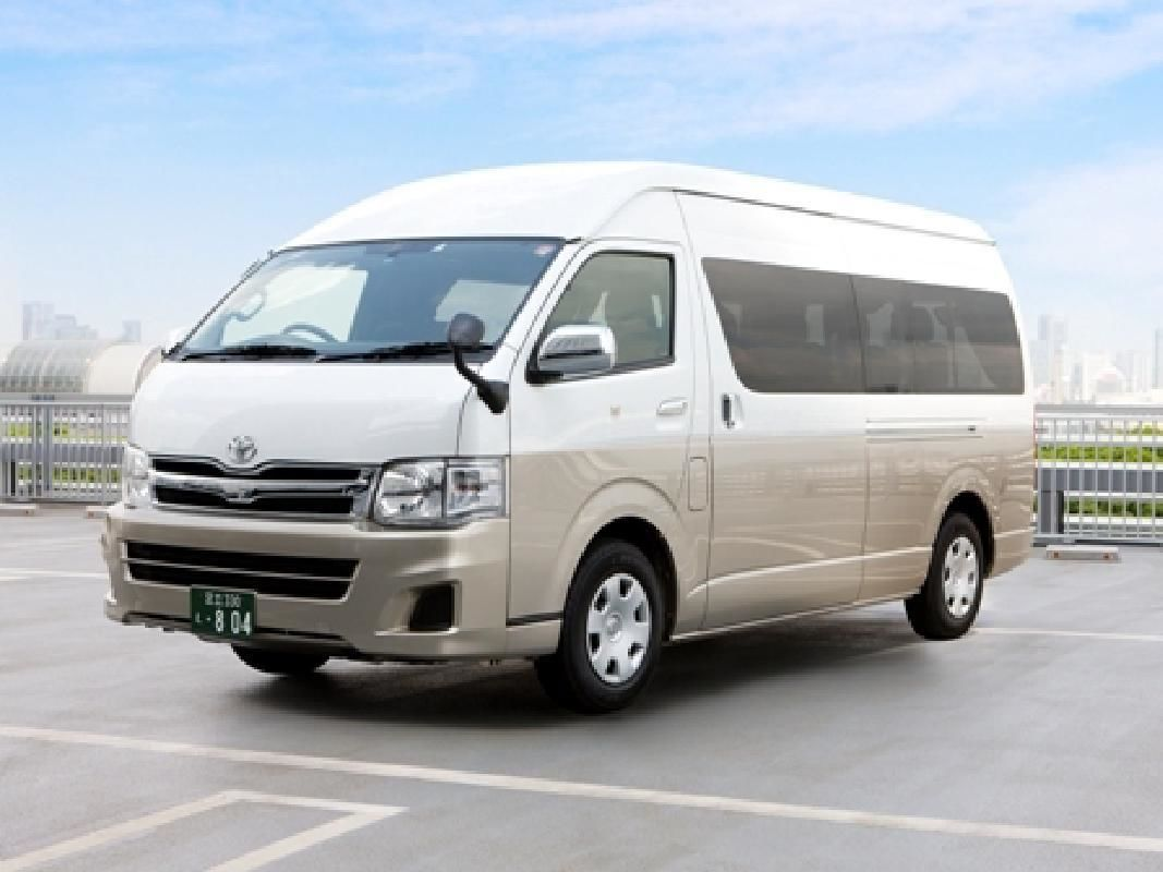 Private Transfer Service from Chubu International Airport to Nagoya Hotels