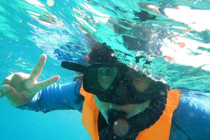 Full Day Snorkeling Adventure
