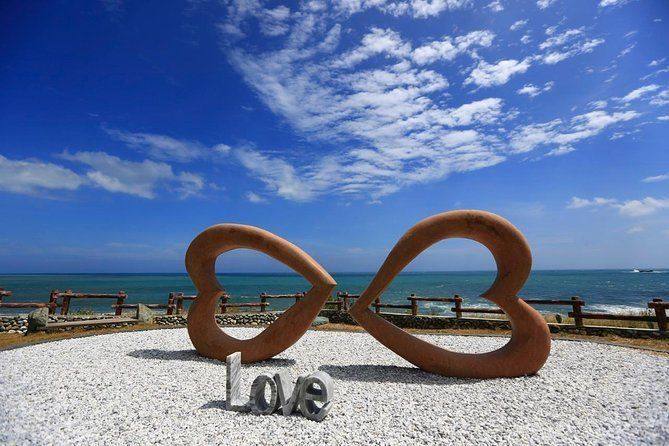 Private Hualien East Coast Full-Day Tour