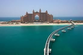 Private Dubai Stop Over Tour from / to airport