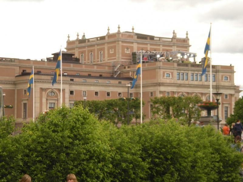City tour Stockholm - Citytour