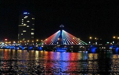 Discover Danang City