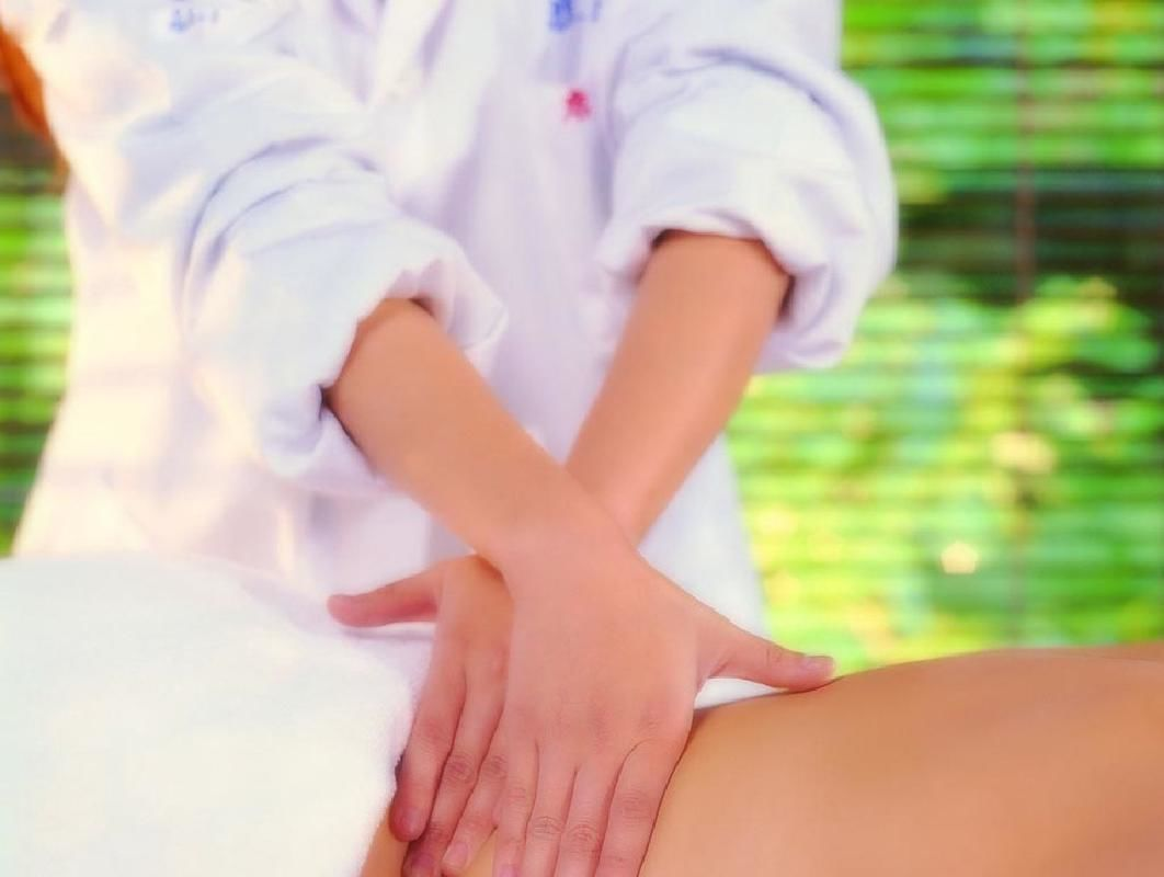 Relaxing Traditional Chinese Massage in Shanghai