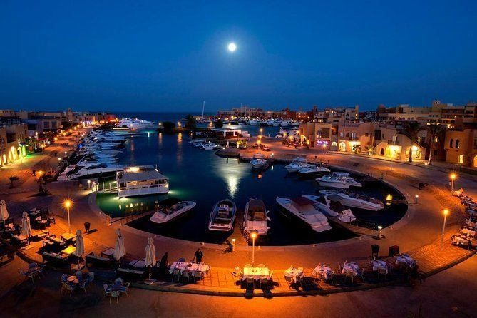Hurghada Airport Transfers to Hurghada, Makadi Bay, El Gouna and Safaga