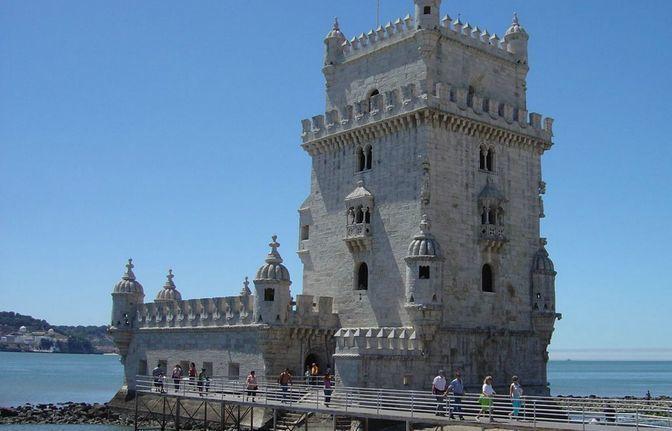Belém and the discoveries - Tour