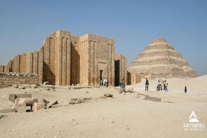 2 Days to Giza and Cairo from Alexandria