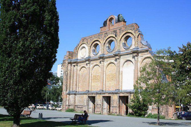 Scavenger Hunt - City tour through Berlin Kreuzberg