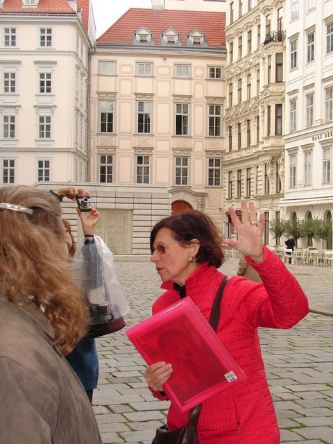 Jewish Vienna 1.5-Hour Walking Tour