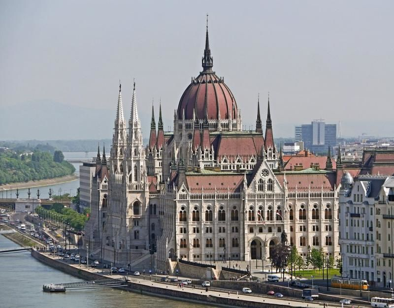 Hop-on/Hop-off Sightseeing Budapest - 48 hours ticket