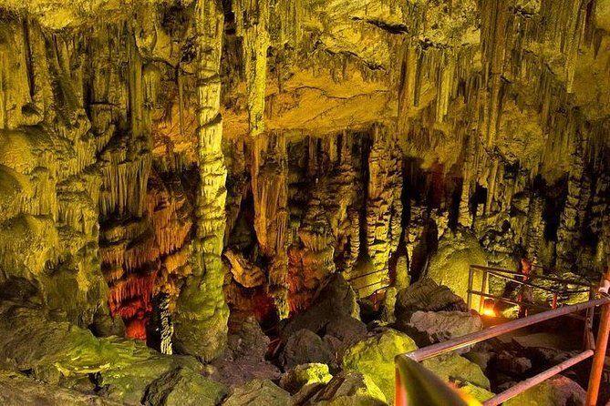 Zeus Cave & Lassithi Plateau (Safari Adventure Offroad Excursion)