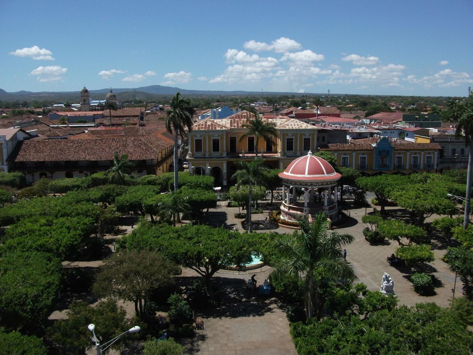 Day Trip to Granada, Masaya and Catarina from Managua
