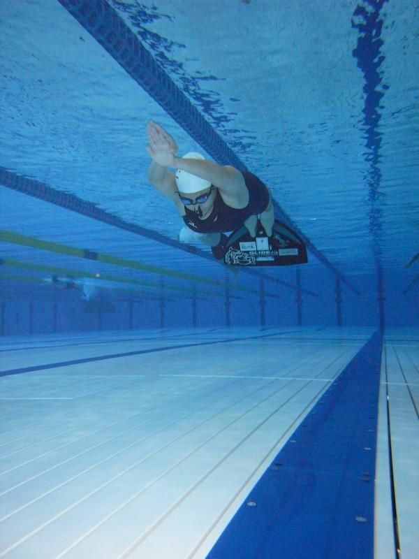 Full Day Free Diving Specialty Practice Course in Urayasu