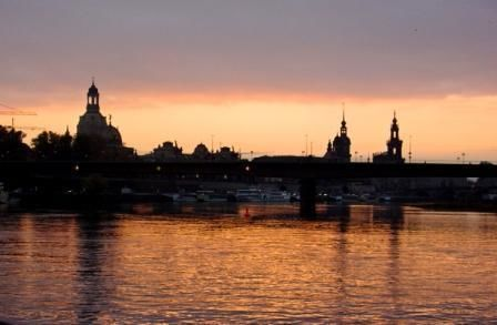 Walking tour Dresden - The historical Old Town