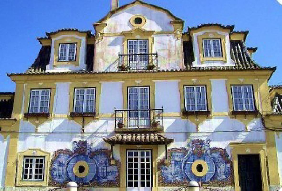 Arrabida Natural Park Half-Day Private Tour from Lisbon with Wine Tasting