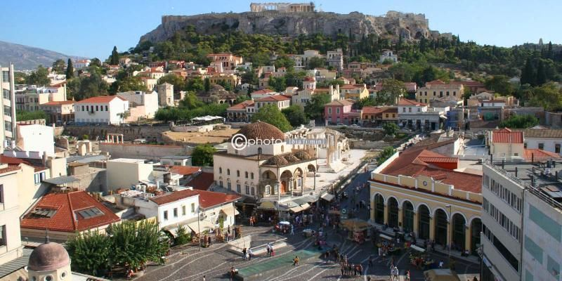 ATH Secrets - Private city tour off the beaten track - Secret Athens