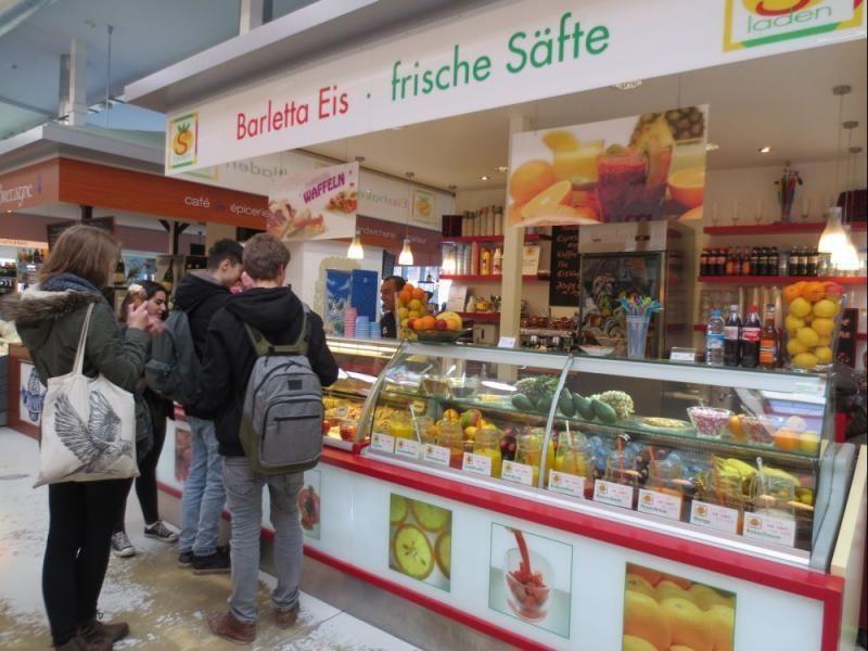 Kreuzberg culinary - Private tour including tastings