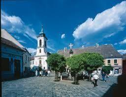Half-day Nostalgia Sightseeing Tour in Szentendre