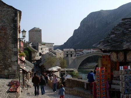 Full day trip to Mostar in Bosnia and Hercegovina