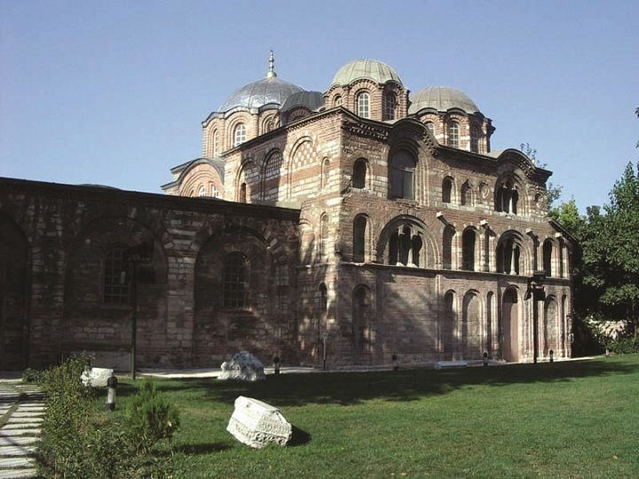 Private full day tour Istanbul: On the traces of Christianity