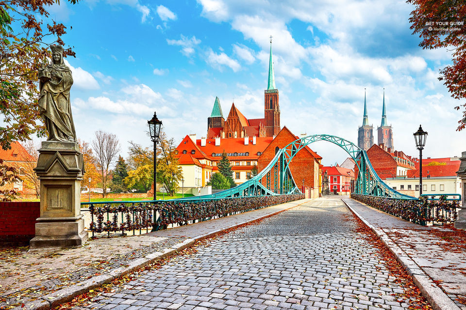 Wroclaw: 2-Hour Tour of Old Town