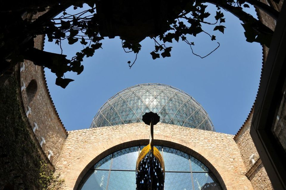 Figueres 5-Hour Dalí Museum Tour from Barcelona
