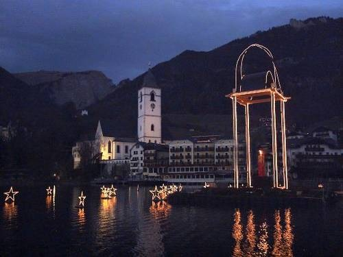 Salzkammergut Advent