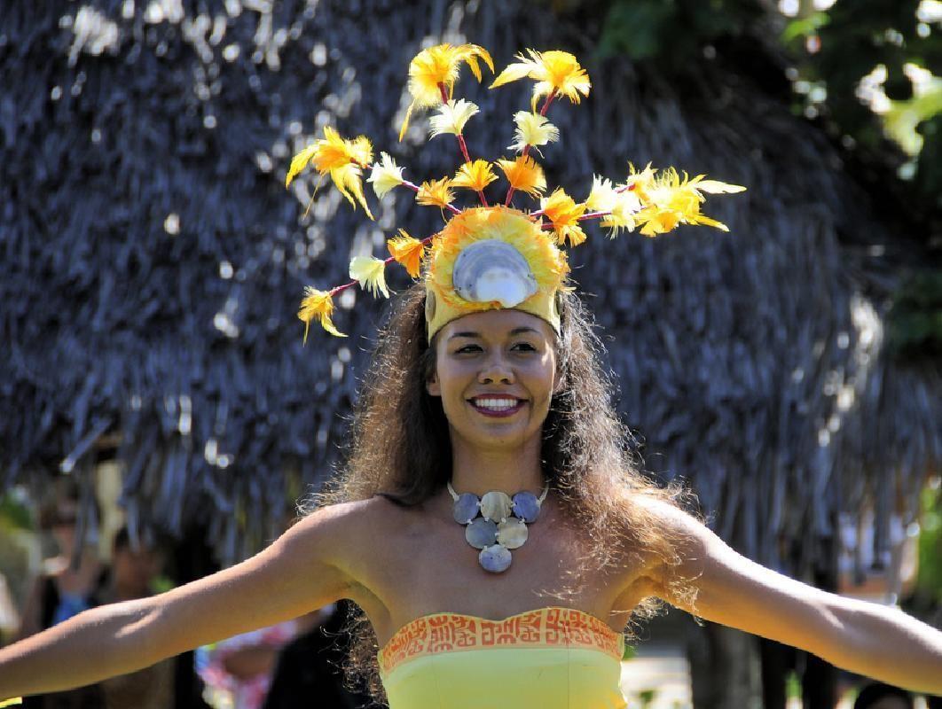 Kauai to Oahu  - Pearl Harbor & Polynesian Cultural Center