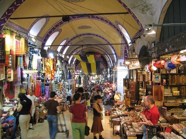 Classical city tour through Istanbul