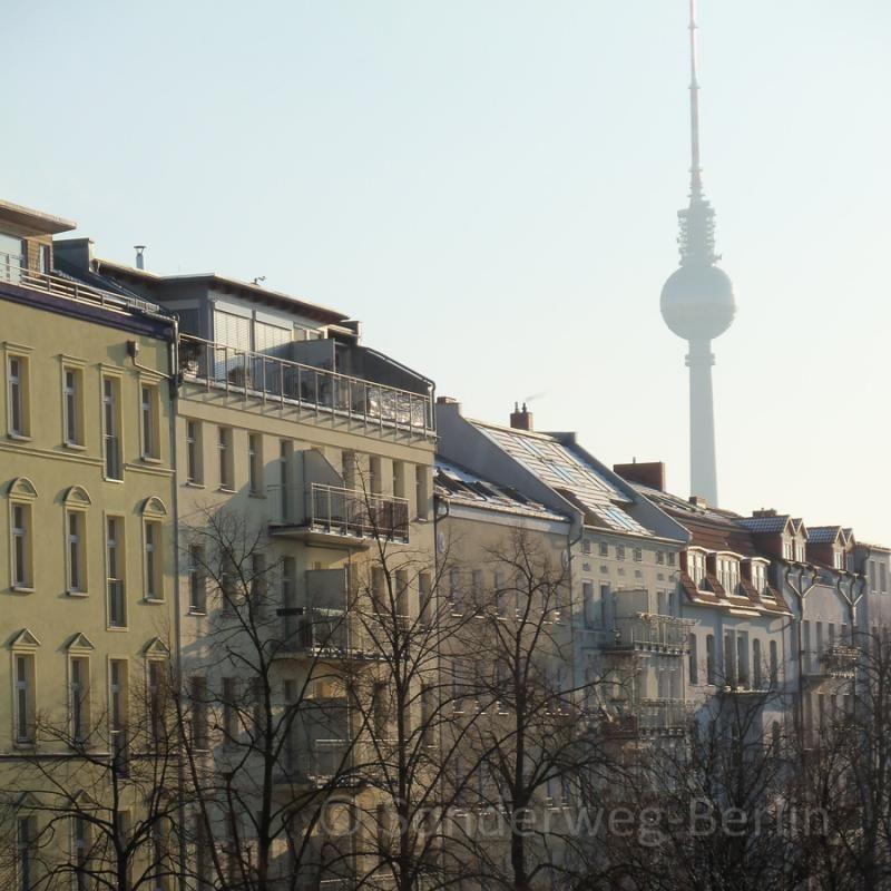 Walking Tour Berlin - Prenzlauer Berg