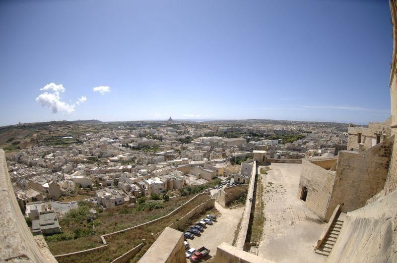 Gozo Full Day Tour