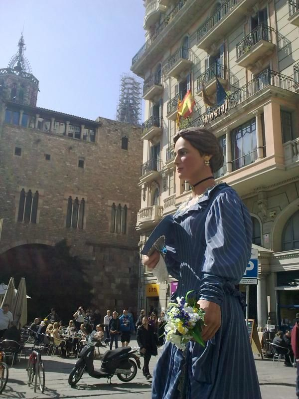 City tour Barcelona - The old town / Ciutat Vella