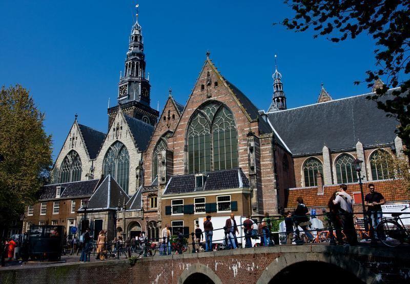 Private Cycling & Biking Tour Amsterdam