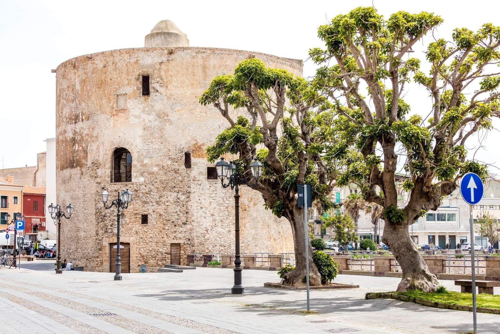 Alghero City Tour