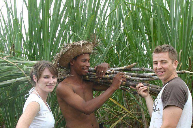 Bayaguana Countryside Safari by Runners Adventures