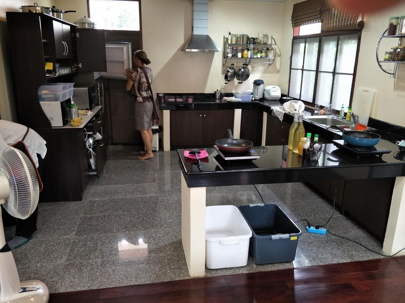 Half-Day Thai Cooking Classes in Koh Samui