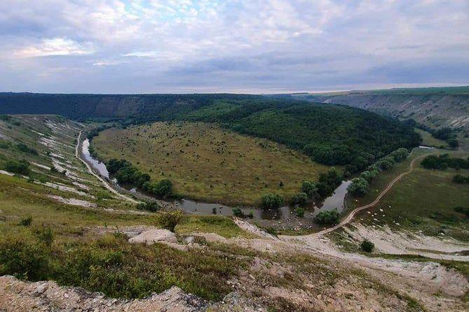 1 DAY: Wine tour to Cricova -visit Old Orhei private from Chisinau