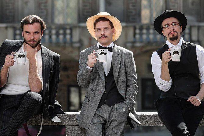 Moustache Tour