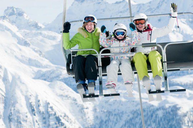 Day Trip to Petit France, Nami Island and Elysian Ski Resort
