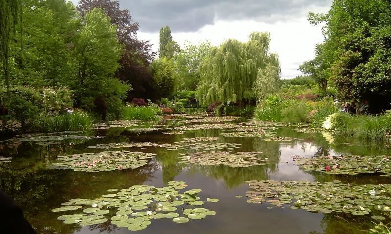 Private trip to GIVERNY - House and garden of Claude Monet