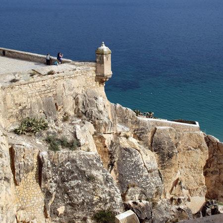 Alicante: 3-Hour Private Walking Tour