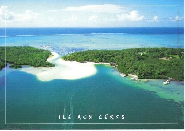 Private Speedboat trip Mauritius - Ile aux Cerfs incl.drinks & lunch
