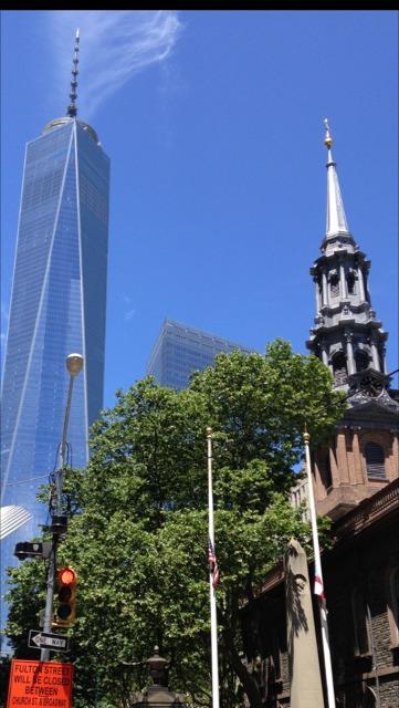 New York - Tour through the magic Manhattan