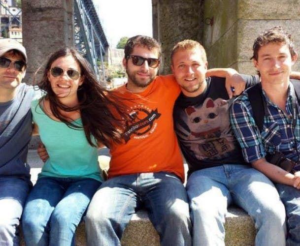 Classical Porto free walking tour