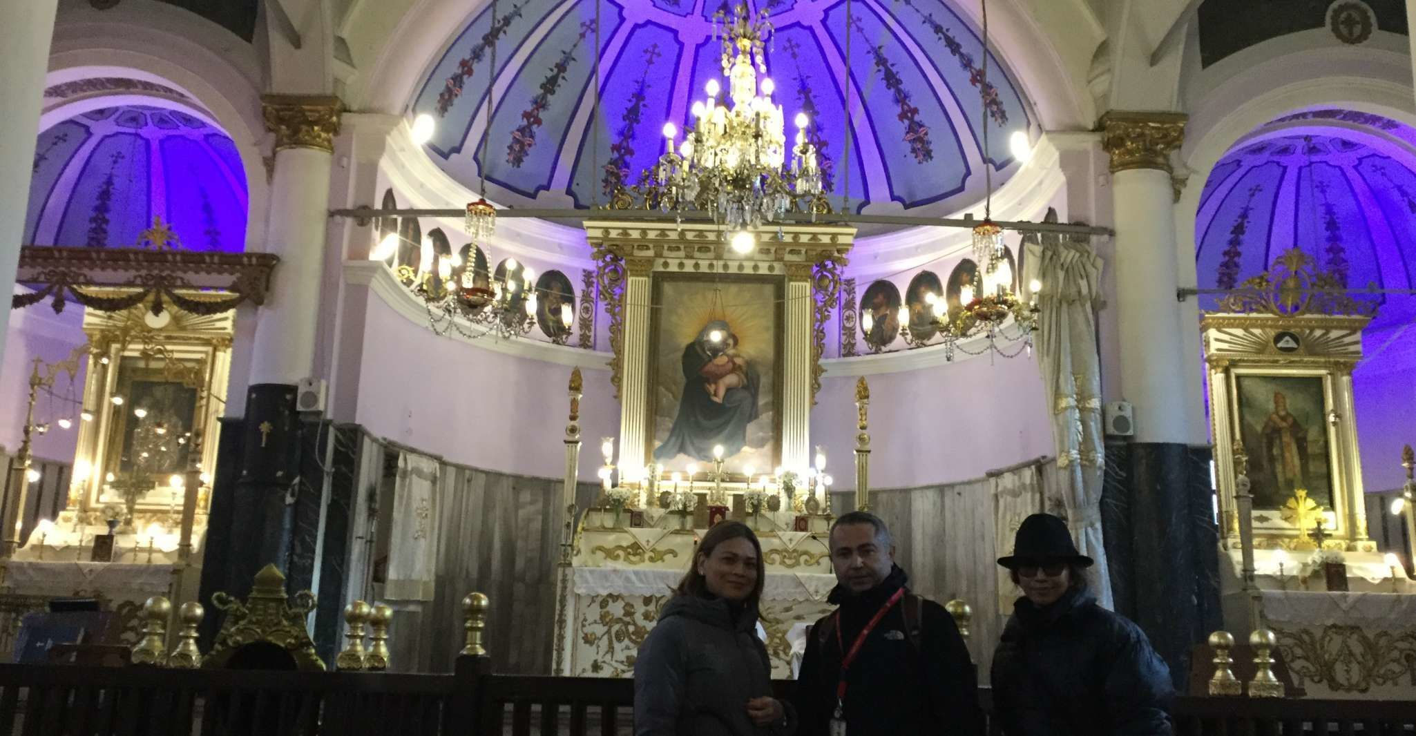 Istanbul: Fener and Balat Small-Group Walking Tour