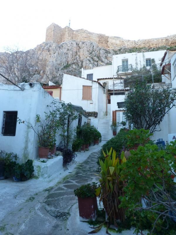 Guided tour Athens - The hidden Athens